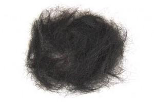 Elvis' hair, Leslie Hindman lot #66