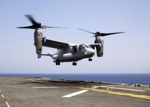 Navy V-22 Osprey