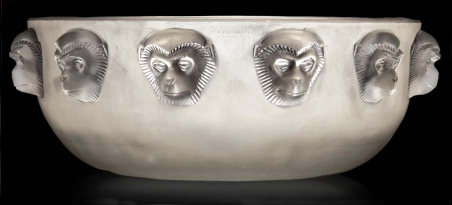 R. Lalique bowl 'Madagascar', Christie's South Kensington, lot 197, May 26, 2010