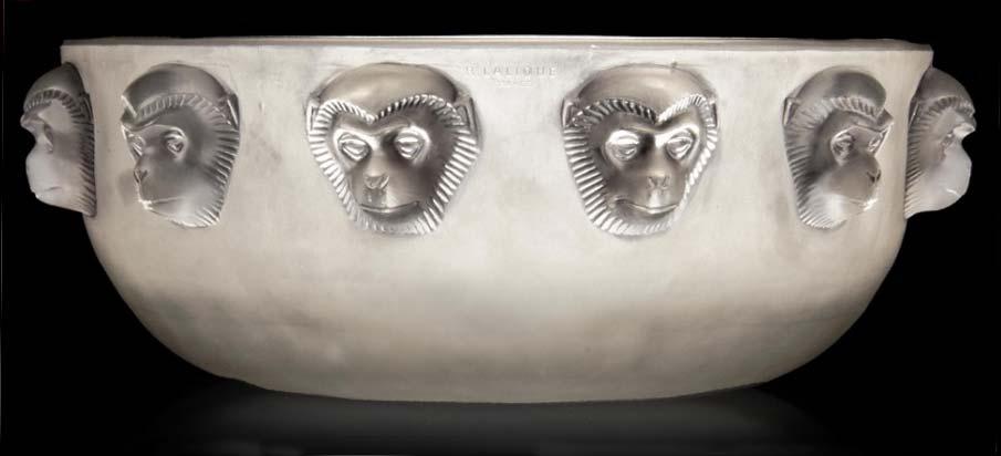 R. Lalique bowl 'Madagascar', Christie's South Kensington, lot 197, May 26, 2010