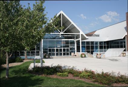 Overland Park International Trade Center