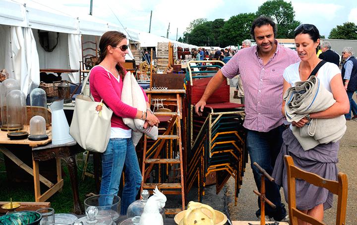 Ardingly International Antiques & Collectors Fair