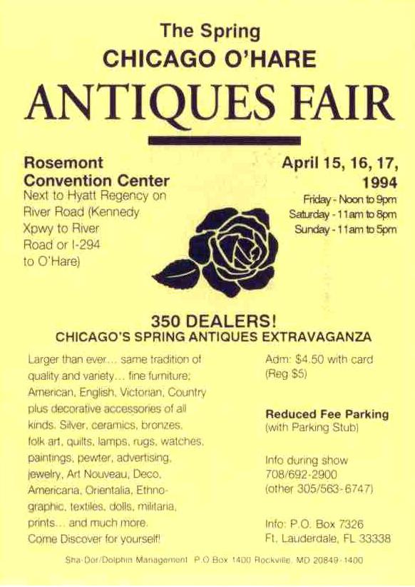 Chicago-1994-show