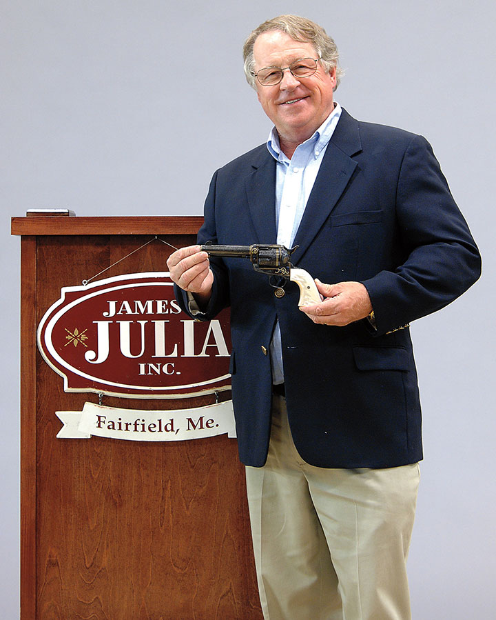 Jim Julia