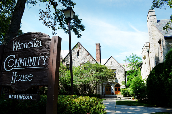 The Winnetka Community House