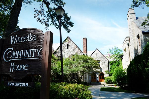 The Winnetka Community House
