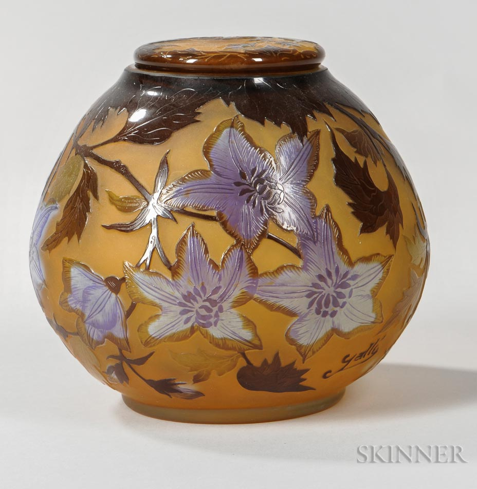 Skinners philip chasen antiques fake gall jar skinner lot 178 reviewsmspy