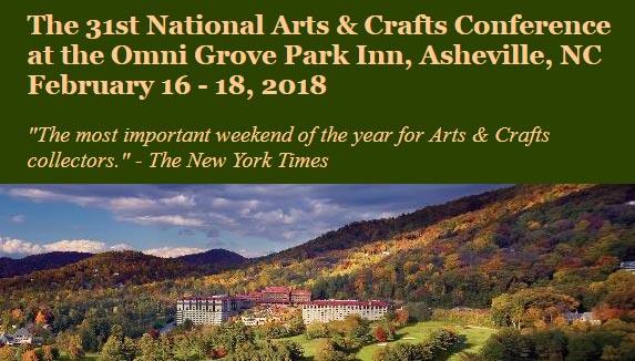 Arts Crafts Antiques Asheville Nc