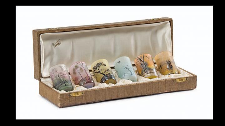 daum miniature boxed set 2