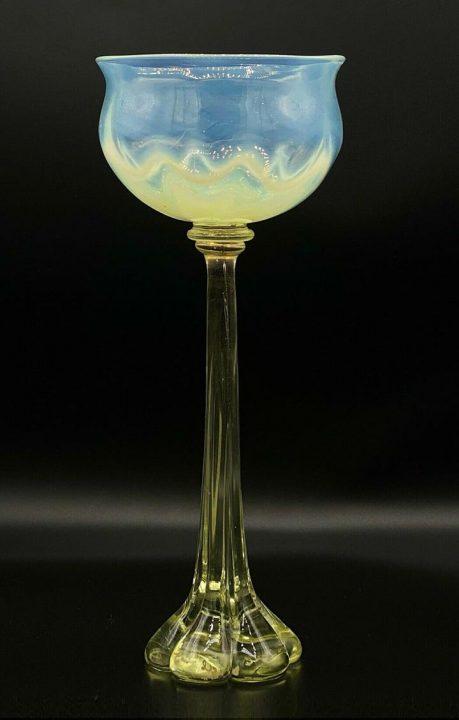 tiffany goblet